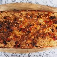 Gryczano-kukurydziany najlepszy chleb bezglutenowy na świecie.