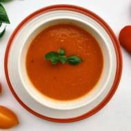 Piątek: Prowansalska zupa pomidorowa