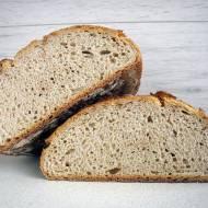 Niemiecki chleb żytnio-pszenny (60/40) z Kassel