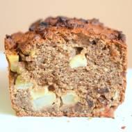 Dietetyczne ciasto z jabłkami :)