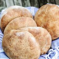 Chleb z ziemniakami – jak wykorzystać ziemniaczane resztki