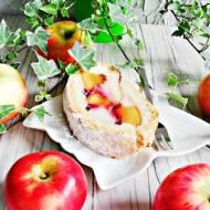 Rolada z owocami