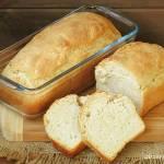 Chleb dla początkujących