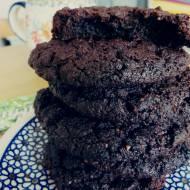 Ciastka owsiane super czekoladowe!