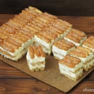 Ciasto dla leniwych w 10 minut