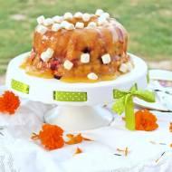 Niewidzialne ciasto