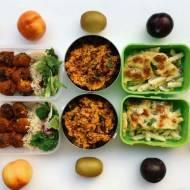 Menu na tydzień: Kuchnia włoska, 150 zł dla dwojga