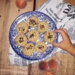 Najłatwiejsze bananowe ciasteczka – dla dzieci i dorosłych