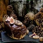 Babka piaskowa z pierniczkami