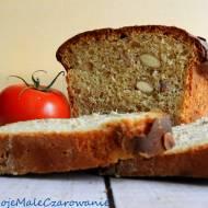 Śniadaniowy chleb z Alaski