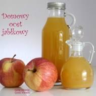 Domowy ocet jabłkowy - niezawodny przepis
