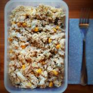 Tuńczykowy lunchbox
