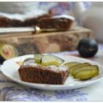 Kladdaka czyli szwedzkie ciasto czekoladowe, Słodki Czwartek odc.157