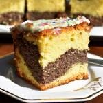 Ciasto z makiem - na niedzielę i od święta + filmik