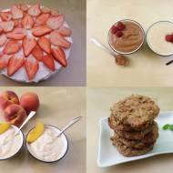 15 deserów dla niemowlaka (bez mleka)
