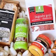 Health Box - pudełko zdrowych produktów :)