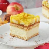 Ciasto Mieszaniec Jesienny