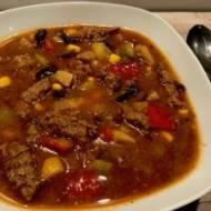Węgierski kociołek – pyszna i pożywna zupa gulaszowa!