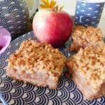 Szarlotka – ciasto z jabłkami i cynamonem