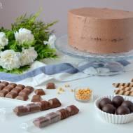 Krem kakaowy