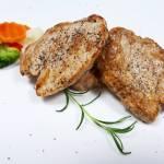 POLĘDWICZKI WIEPRZOWE (keto, LCHF, paleo, bez glutenu i laktozy)