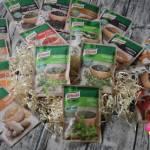 Przyprawy świata Knorr - aromatyczna podróż po krainie smaku