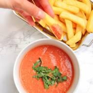 Kremowy Pomidorowy Sos