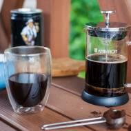 French press - co to jest i jak zaparzyć w nim kawę