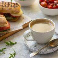 """Włoskie śniadanie w stylu """"la dolce vita"""" i KONKURS z De'Longhi"""