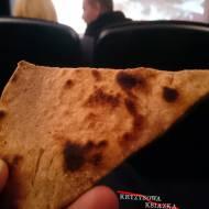 Przekąska do kina czyli maca z maroru ala pizza