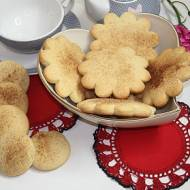 Polvorones -ciastka hiszpańskie