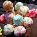 Cake pops-kuleczki z ciastek