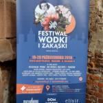 II Festiwal Wódki i Zakąski