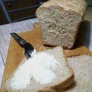 Chleb z foremki