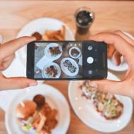 Kreowanie własnego wizerunku a jedzenie