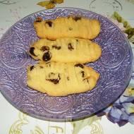 Pyszne ciasteczka bez proszku do pieczenia