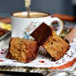 Fit ciasto dyniowe ( Ciasto Anny Lewandowskiej )