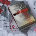 """""""Wiatraki"""" Krzysztof A.Zajas - recenzja"""