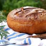 Chleb baltonowski z mieszanki gotowej