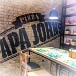 Słynna pizza z Papa John's – sprawdzamy…