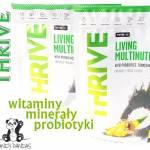 THRIVE - naturalne witaminy i minerały – Siła Roślin