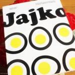 Jajko, czyli znakomite przepisy z jajkiem w roli głównej - recenzja