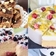 TOP 3 roślinnych, proteinowych słodkości - Instagram cz. II (bez glutenu, cukru białego, laktozy, wegańskie)