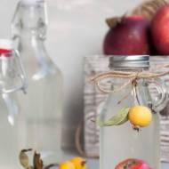 Jak zrobić domowy ocet jabłkowy ?