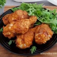 Podudzia kurczaka jak z KFC
