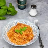Ryż z pomidorami