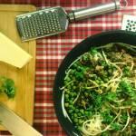 Hity Niedzielnego Kucharza: 5 warzywnych makaronów