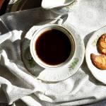 Ciasteczka migdałowe - najlepsze na świecie