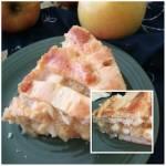 szarlotka -jabłecznik
