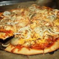 """Pizza """" Gyros """""""